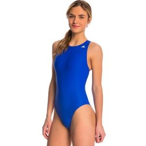 Adidas Women's High Neck Water Polo Suit